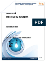Assignment Brief- Unit 31- SFM (1)