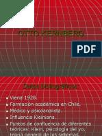 Tx fronterizos-OTTO KERNBERG