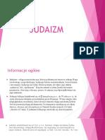 JUDAIZM.pptx