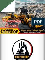 Módulo Cargador Frontal-Cetecop
