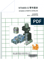 Cummins-NTA855-G-Parts