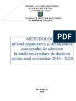 Metodologie-admitere-doctorat-2019