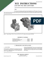 Manual de Servicio PVK