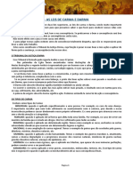 LIÇÃO 22 - AS LEIS DE CARMA E DARMA.doc
