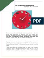 Administrar o tempo, e planejar a vida.pdf