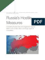 Rand Russia Report