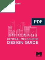 The_Melbourne_Design_Guide