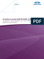 Colorcoat HPS200 Ultra® Colores