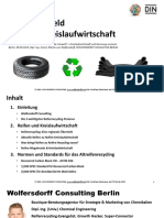 Wolfersdorff Consulting - DIN 2019