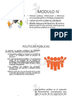 Politica publica