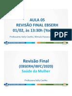 REVISAO_FINAL_IBFC_AULA5