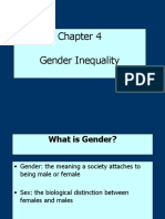 Gender and Everything