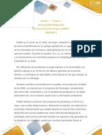 Anexo 1 -  Etapa 3 HISTORIA  DE LA PSICOLOGIA