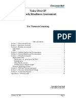 Avaya VoIP Network Assessment.doc