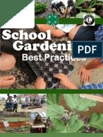 School Gardening Best Practices