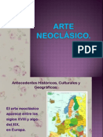 Arte Neoclásico