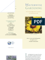 Waterwise Gardening, Vancouver, Canada