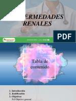FUNDAMENTOS EN MEDICINA - ENFERMEDADES RENALES