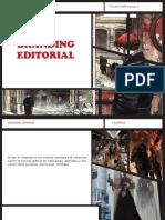 Briefing Editorial Pablo Yaguez