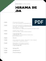 """MARCHAN FIZ """"IMÁGENES DE LA ARQUITECTURA DE LA GRAN CIUDAD"""" Resumen"""