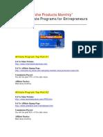 Top5 Entrepreneurs