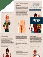 PDF CANCER DE CUELLO CERVICOUTERINO