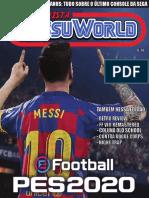 Revista Sussuworld N.10 - Fevereiro 2020
