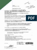 Sentencia doceava prima de navidad Tribunal Administrativo de Cauca