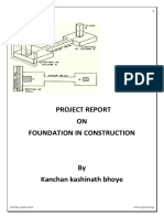 Foundationinconstruction