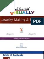 Teach Jewelry Making