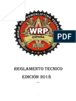 technical-rules-wrpf