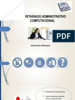 MODULO 1  ELABORACION DE DOCUMENTOS