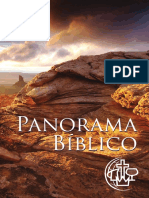 Panorama Biblico 2015