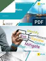 2. Pengantar Manajemen Risiko