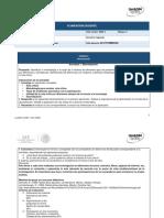 Mate DiscretasPlaneación de Actividades KMDI U3
