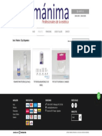 Comprar Tips y Pegamentos en Manima Distribuciones _ Filtrado por Productos Destacados