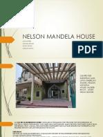 NELSON MANDELA HOUSE BUILDING SERVICES Final