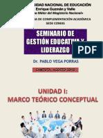 PPT SEMINARIO DE GESTIÓN EDUCATIVA Y LIDERAZGO - AGOSTO 2018.pptx