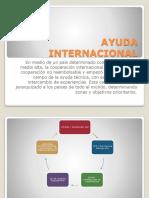 AYUDA INTERNACIONAL 2