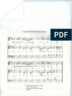 Partituras Vocais CEL