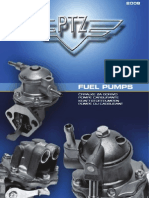PTZ Mechanical Pumps