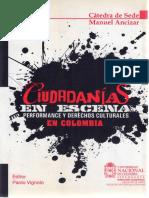 7. El caminar como acción política. Ciudadanías en escena, 2008.pdf