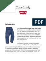 Levis Case Study.docx