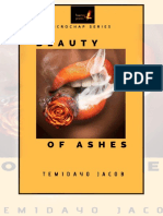 Beauty of Ashes