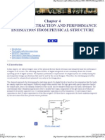 Design of VLSI Systems - Ch.4