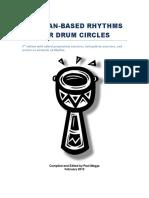 African Based Rhythms for Drum Circles.pdf