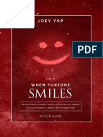 Day 3 Guide-When Fortune Smiles