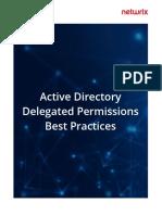 AD_Delegation_Best_Practices