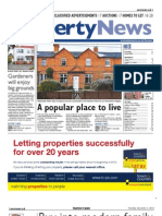 Worcester Property News 02/12/2010