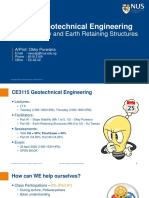 CE3115 - Introduction